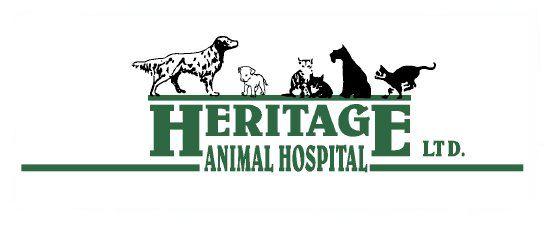 Meet Our Team | Heritage Animal Hospital